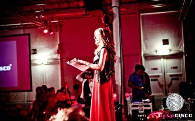 Free Kiss: il talk show con Nina Palmieri