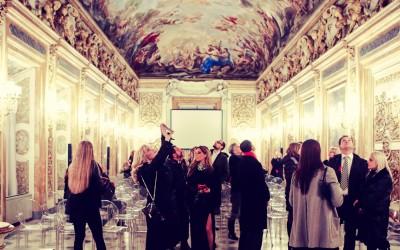 Percorso museale a Palazzo Medici Riccardi