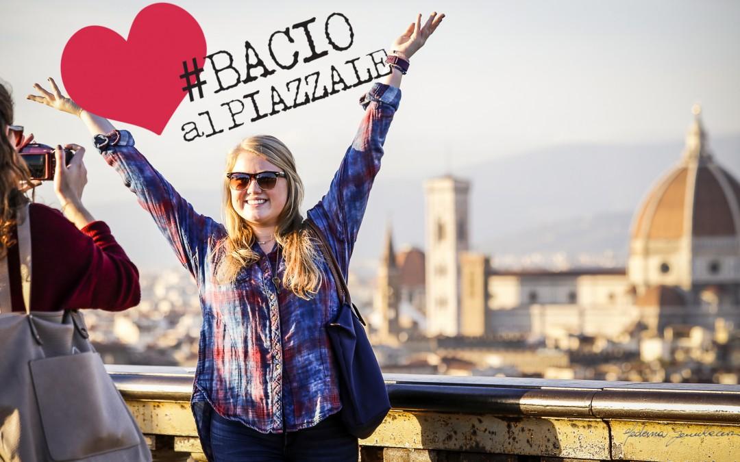 Via alla settimana Amore per Firenze