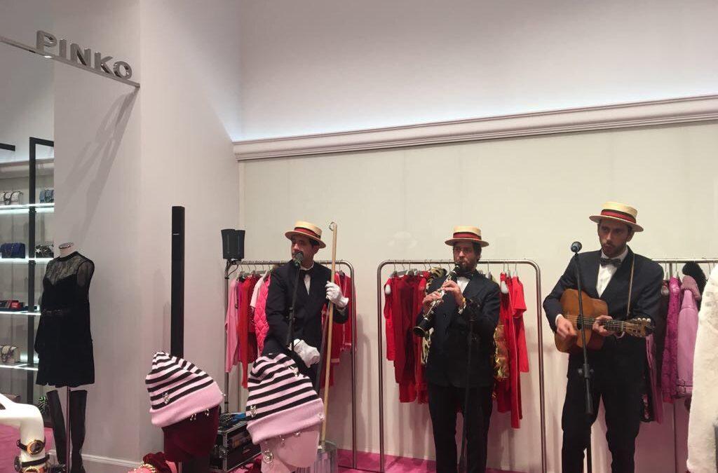 Pinko Store Firenze